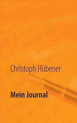 Mein Journal (Paperback)