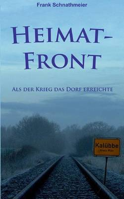 Heimatfront (Paperback)