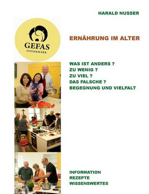 Ernahrung im Alter (Paperback)