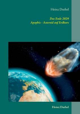 Das Ende 2029 (Paperback)