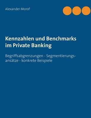 Kennzahlen Und Benchmarks Im Private Banking (Paperback)