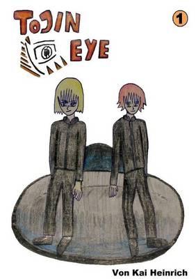 Tojin Eye (Paperback)