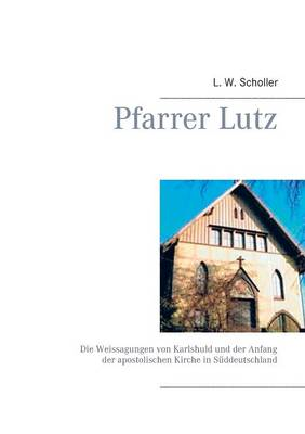 Pfarrer Lutz (Paperback)