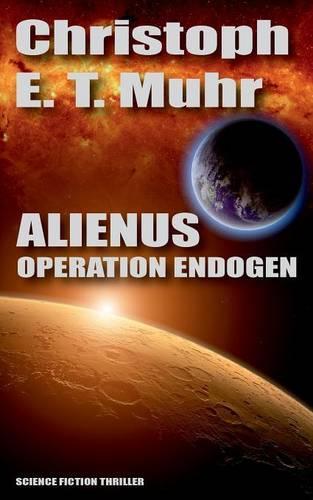Alienus (Paperback)