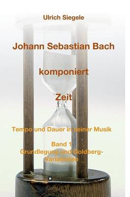Johann Sebastian Bach Komponiert Zeit (Hardback)