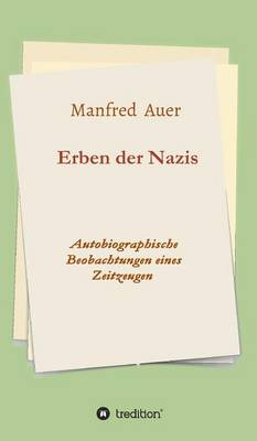 Erben Der Nazis (Hardback)