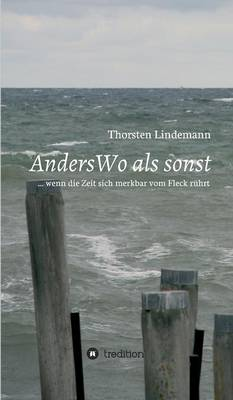 Anderswo ALS Sonst (Hardback)
