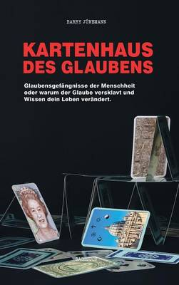 Kartenhaus Des Glaubens (Hardback)