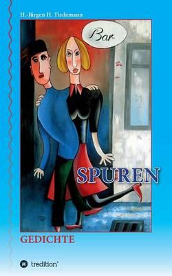 Spuren (Paperback)