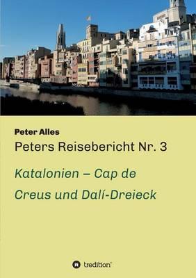 Peters Reisebericht NR. 3 (Paperback)
