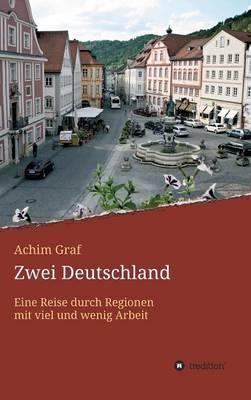 Zwei Deutschland (Hardback)