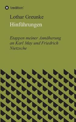 Hinfuhrungen (Paperback)