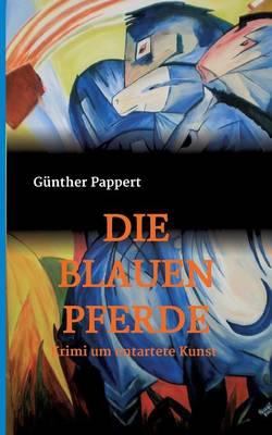 Die Blauen Pferde (Paperback)