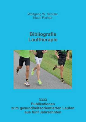 Bibliografie Lauftherapie (Paperback)