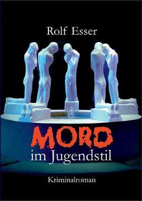 Mord Im Jugendstil (Paperback)