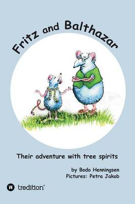 Fritz and Balthazar (Paperback)