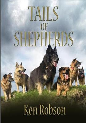 Tails of Shepherds (Paperback)
