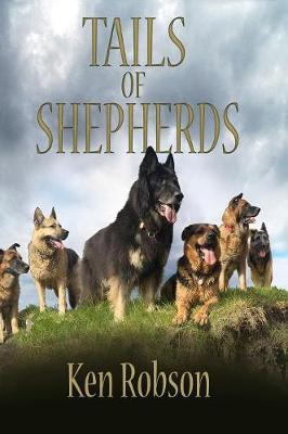 Tails of Shepherds (Hardback)
