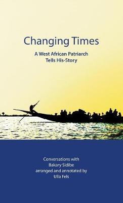 Changing Times (Hardback)