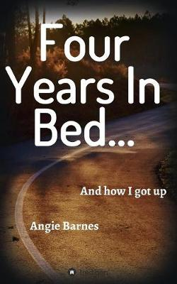 Four Years in Bed... (Paperback)