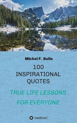 100 Inspirational Quotes (Paperback)
