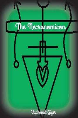 The Necronomicon (Paperback)