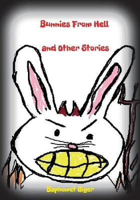 Bunnies from Hell and Other Stories (Paperback)