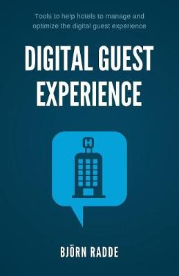 Digital Guest Experience (Paperback)