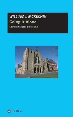 Going It Alone (Hardback)