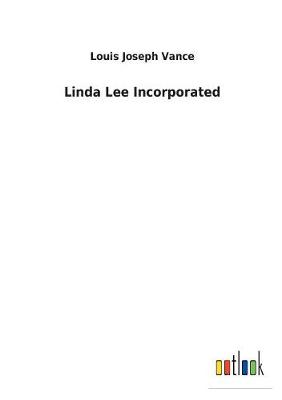 Linda Lee Incorporated (Paperback)