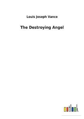 The Destroying Angel (Paperback)