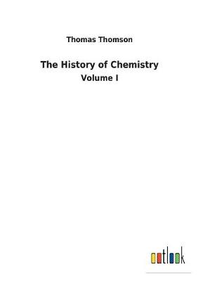 The History of Chemistry (Paperback)