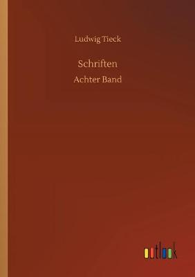 Schriften (Paperback)
