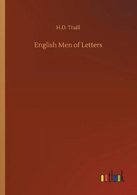 English Men of Letters (Paperback)