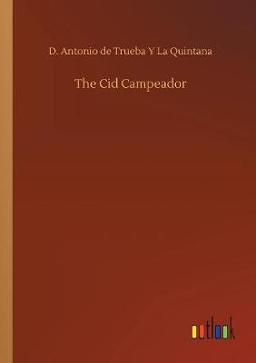 The Cid Campeador (Paperback)