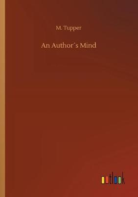 An Author s Mind (Paperback)
