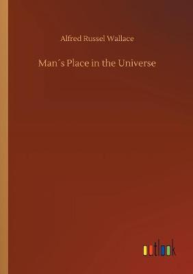 Mans Place in the Universe (Paperback)