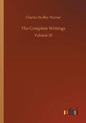 The Complete Writings (Paperback)