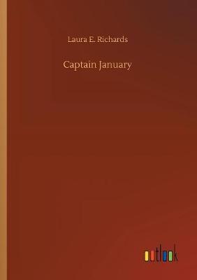 Captain January (Paperback)