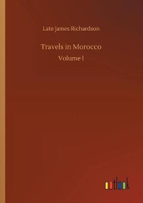 Travels in Morocco (Paperback)