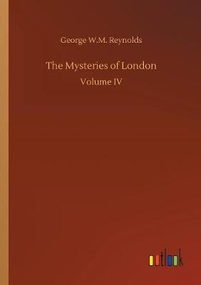 The Mysteries of London (Paperback)