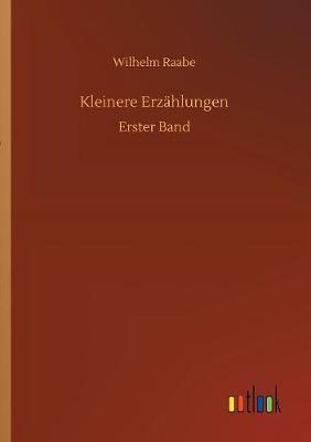 Kleinere Erz hlungen (Paperback)