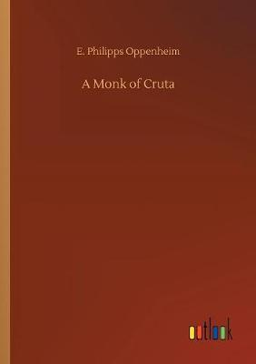 A Monk of Cruta (Paperback)