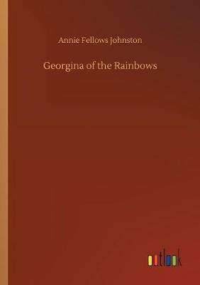 Georgina of the Rainbows (Paperback)