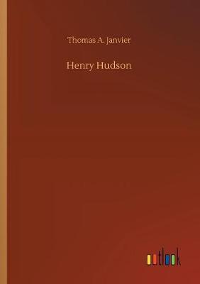 Henry Hudson (Paperback)