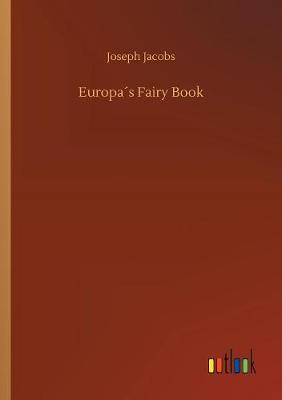 Europa s Fairy Book (Paperback)