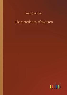 Characteristics of Women (Paperback)