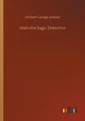 Malcolm Sage, Detective (Paperback)