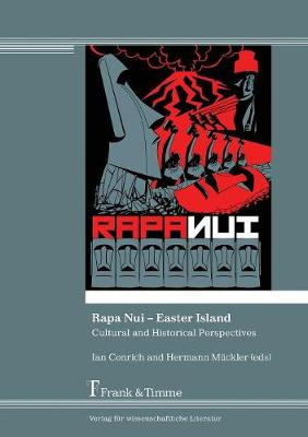 Rapa Nui - Easter Island: Cultural and Historical Perspectives (Paperback)