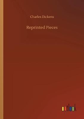 Reprinted Pieces (Paperback)